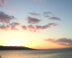 静岡県駿河湾